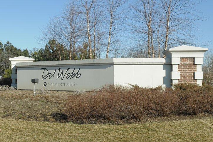 Del Webb's Grand Dominion