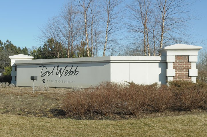 Del Webb's Grand Dominion