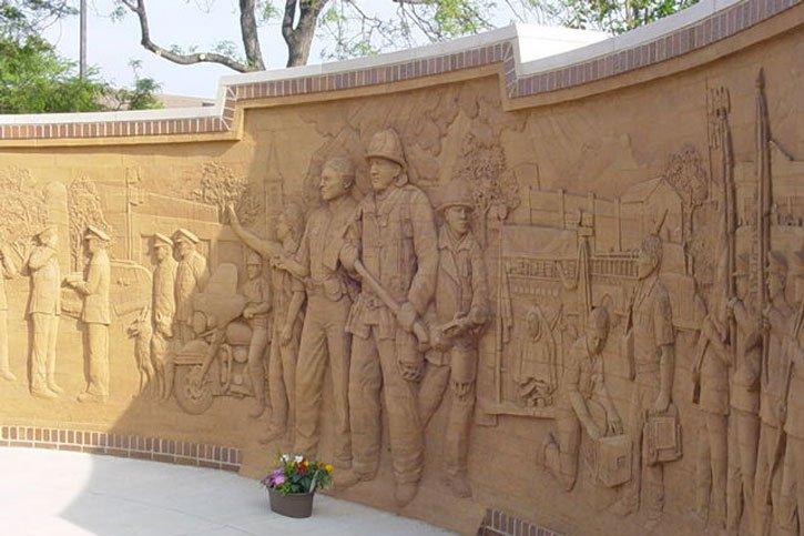 Schaumburg Memorial
