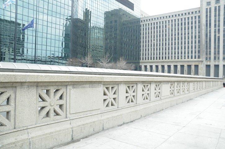 West Jackson Street Bridge